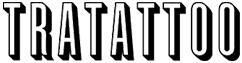 TRATATTOO - Интернет-магазин временных тату